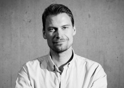 Peter Michael Oxholm Zigler