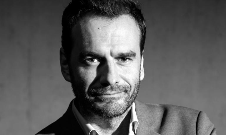 Foredragsholder Jesper Buch