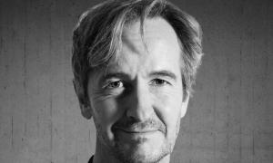 Foredragsholder Lars Brygmann
