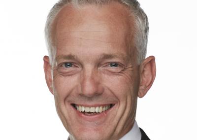 Tony Evald Clausen
