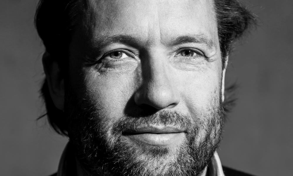 Foredragsholder Morten Wagner