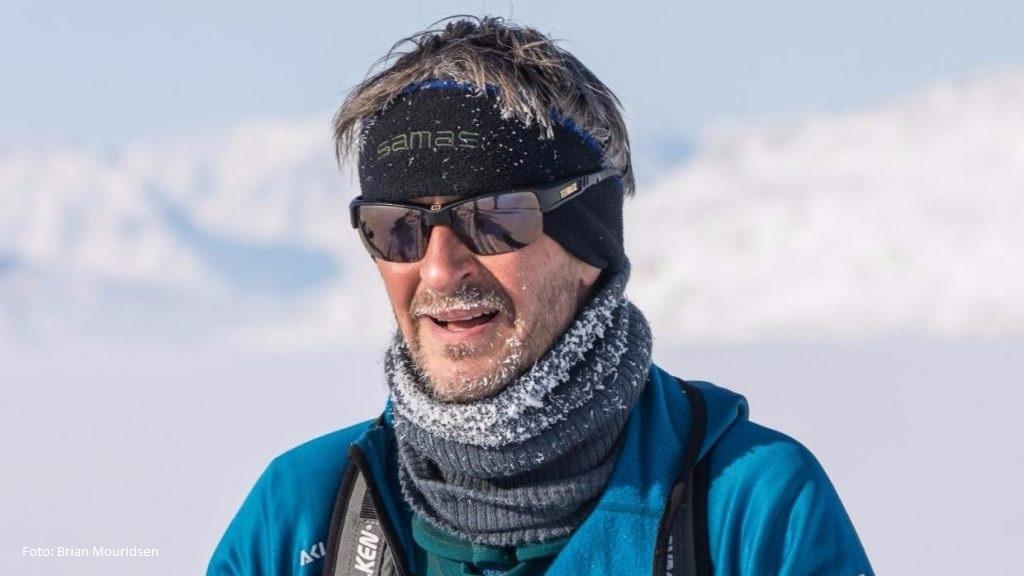 Nyt foredrag med Lars Brygmann