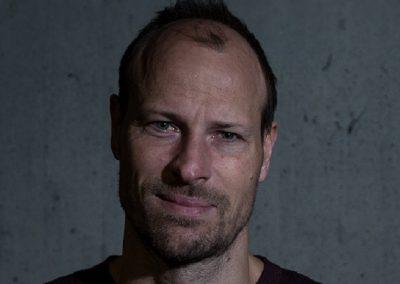 Lars Jørgensen