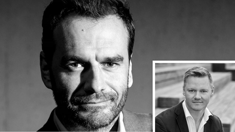 Få sparring af to af Danmarks mest succesrige iværksættere