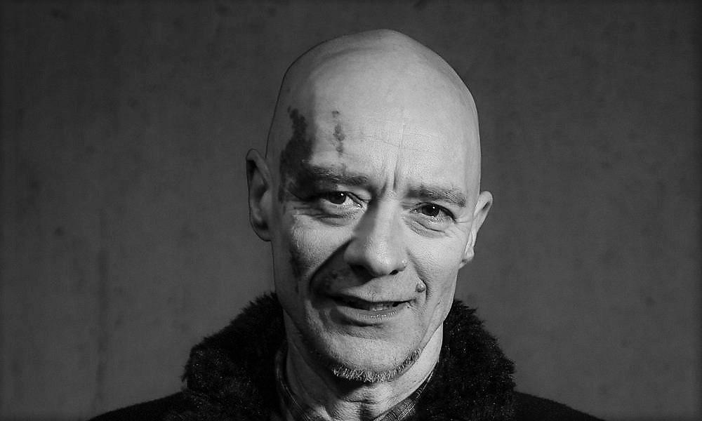 Foredrag med musiker og skuespiller Jimmy Jørgensen om den vilde tid og om at bryde den sociale arv