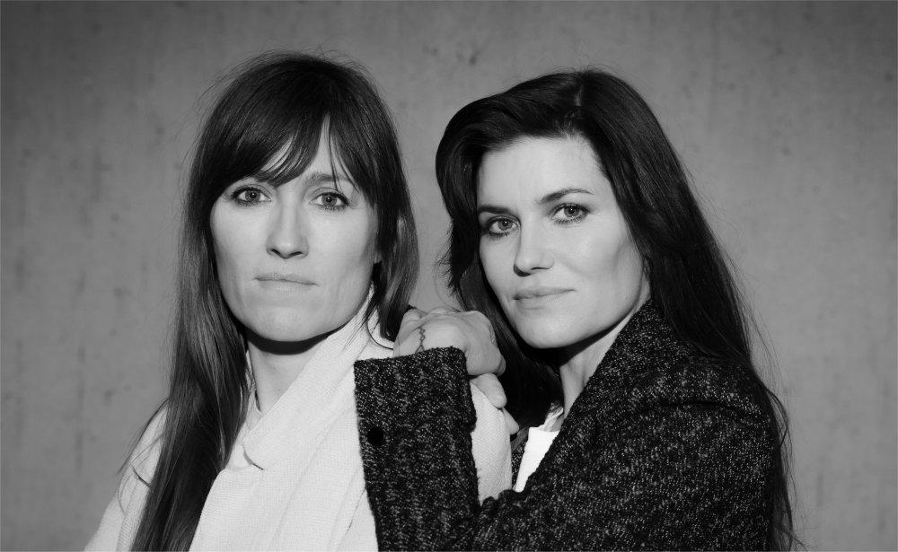 Foredrag med sangerinde og komponist Pernille Rosendahl og filminstruktør Christina Rosendahl