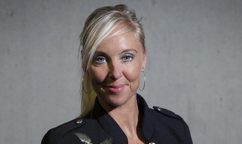 Gitte Salling, Energii - foredrag om energi og passion