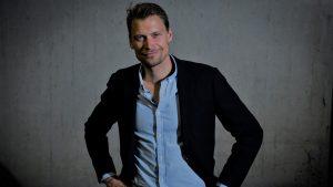 Foredrag med Peter Michael Oxholm Zigler, Autobutler