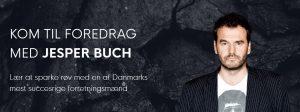 Jesper Buch_Kickass tour