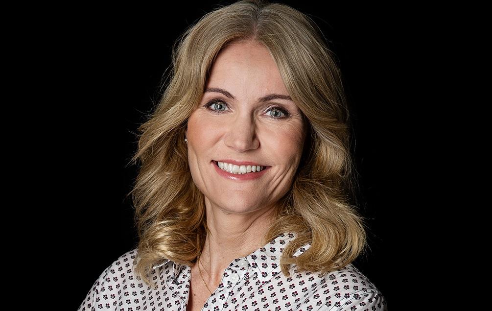 Helle Thorning-Schmidt - foredrag