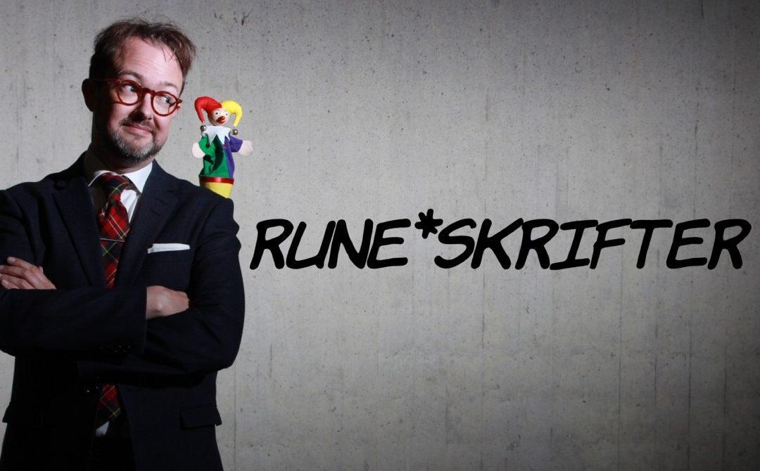 Rune Green: Humor på japansk