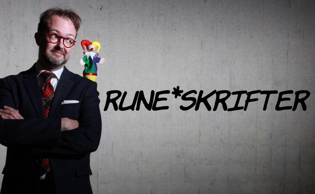 Rune Green_Foredrag om arbejdsglæde, trivsel og humor