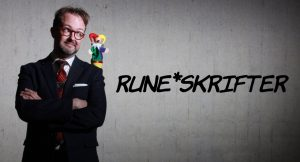 Rune Green, foredrag - One Decision