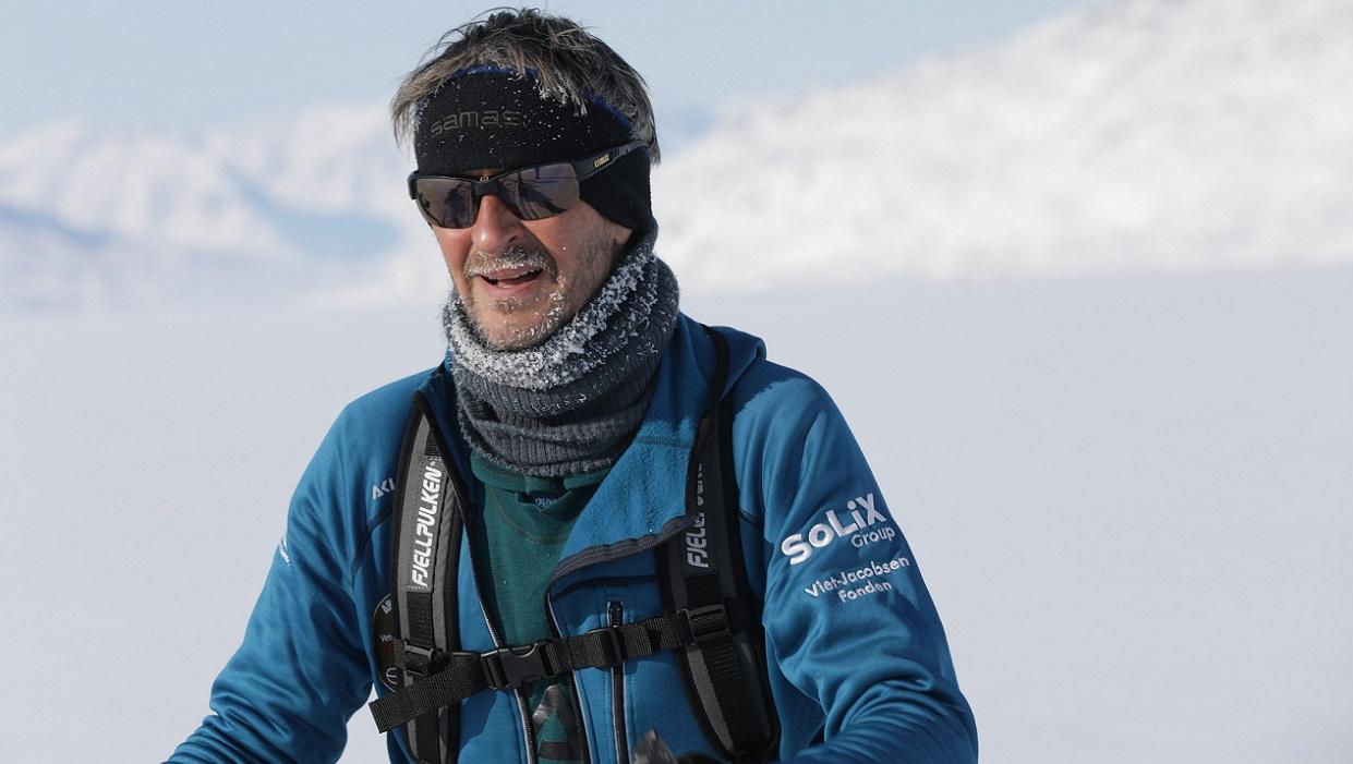 Åbne foredrag med Lars Brygmann