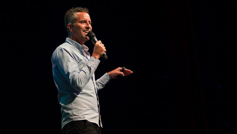 Foredrag Jacob Risgaard