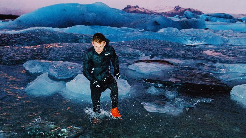 Verdens første Iceman