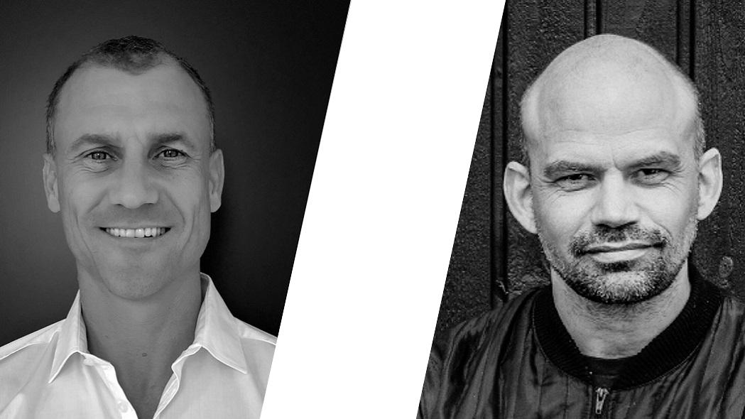 Nye foredragsholdere til live- og onlineforedrag