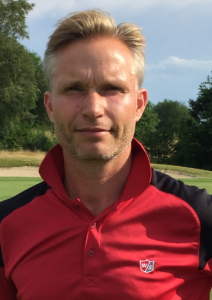 Jonas Therkildsen Køge Golf