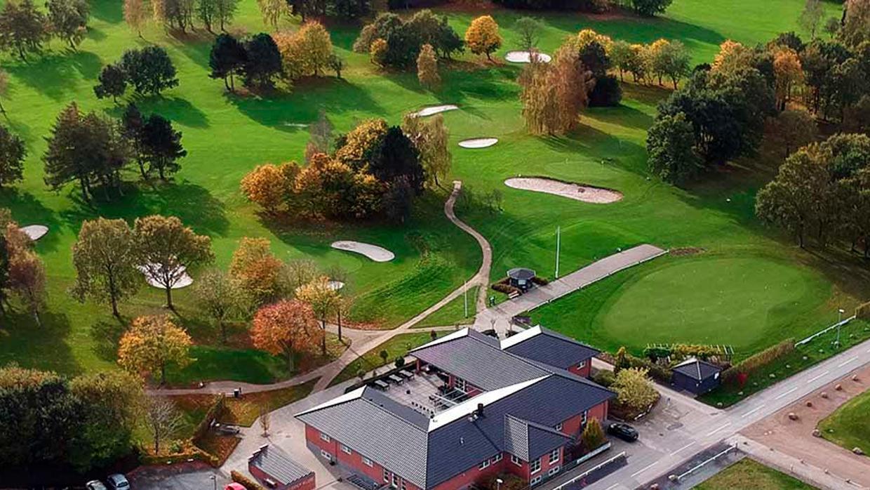 Start-up golfnetværk