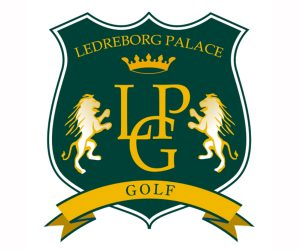 Ledreborg Palace Golf Club logo