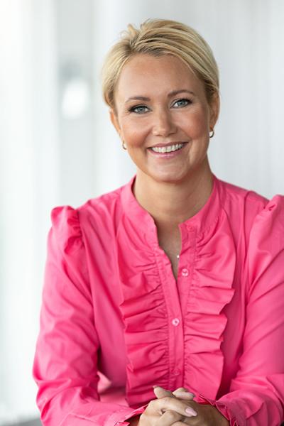 Christina Strøm