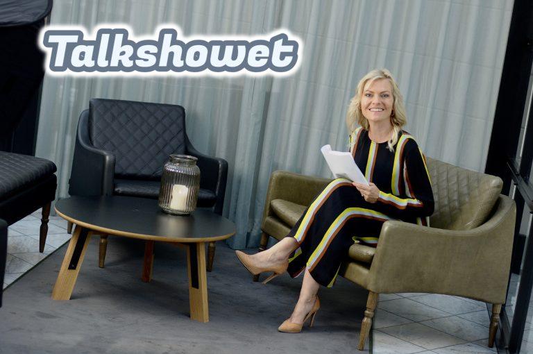 Talkshowet med Lotte Thor